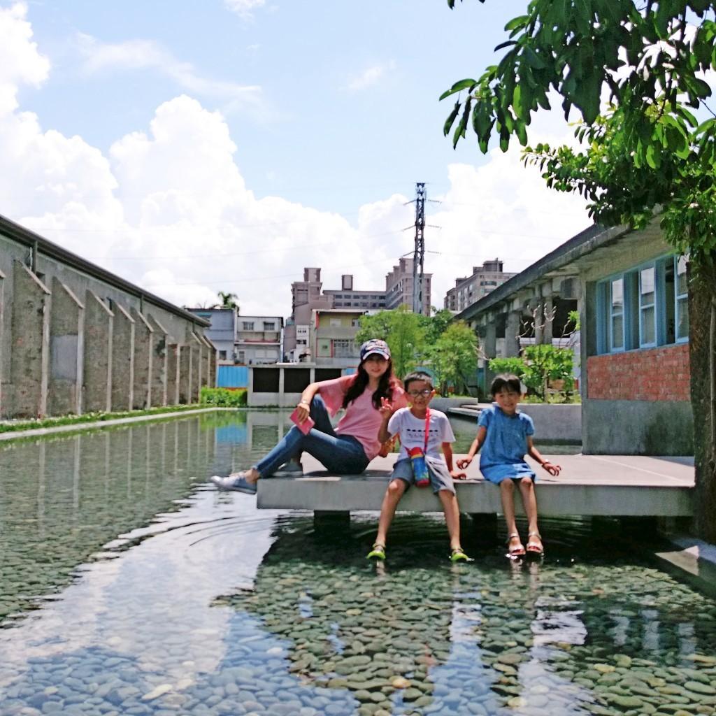 宜蘭中興文化創意園區