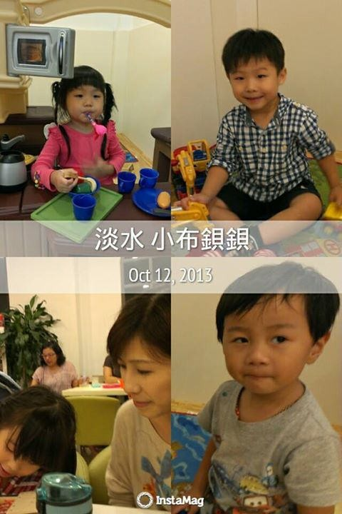 小布鋇鋇 親子餐廳