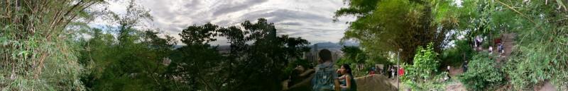 攝影大叔約爬象山