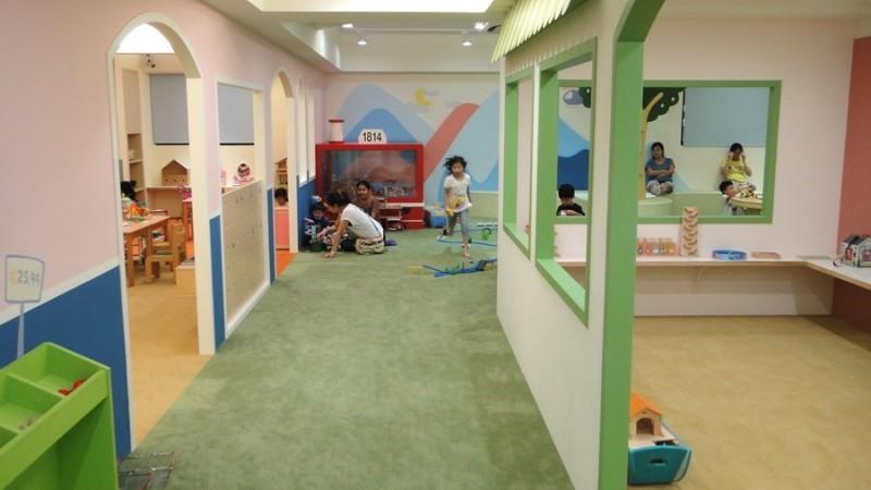 幼佑城堡 Yoyo's Kid Castle