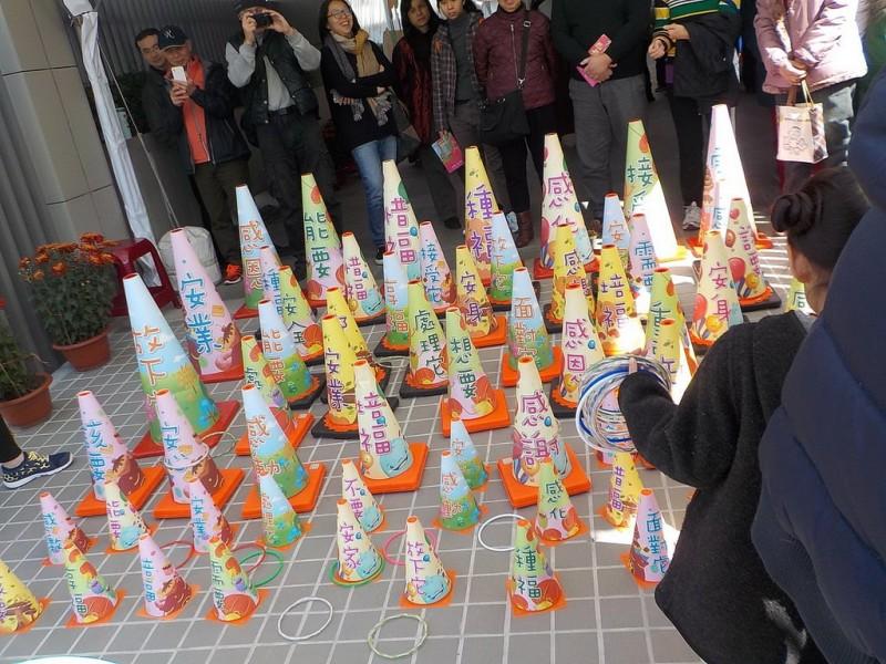 2016農禪寺走春