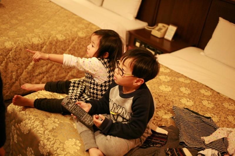 台中漢彌敦大飯店